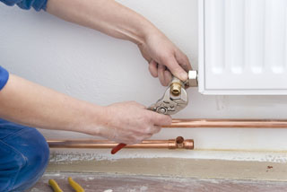 Plumbing Services Bedfordshire